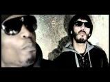 CANARDO Feat BR Mal poli (street clip papillon 2)