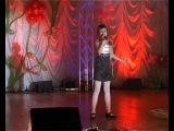 24 Хайруллина Ольга - Ты меня не оставляй
