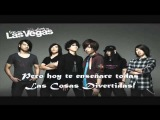 Fear And Loathing In Las Vegas - Burn the Disco Floor with Your