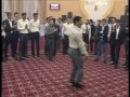 Свадьба(Метин и Айпара) в Азербайджане(Баку))(Танцует Азербайджанцы) Metin Aypara Azeri toy