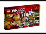 Two New Limited Edition Lego Ninjago Sets