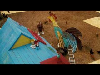 Ханна Монтана: Кино / Hannah Montana: The Movie (Трейлер) Official Trailer