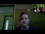 Meaghan Martin - Katie and Karleigh VLOG
