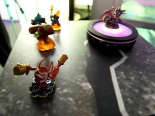 Skylanders: Spyro's Adventure Demo