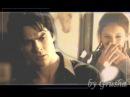Деймон Сальваторе (Ian Somerhalder) и Елена Гилберт(Ninna Dobrev)