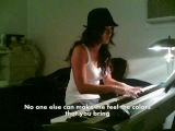 Loving you Karaoke Lyrics Instrumental Piano - Minnie Ripperton