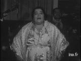 Valia Dimitrievitch chantee -
