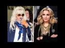 Lady Gaga - Born This Way vs Madonna - Express Yourself