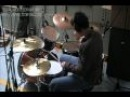 Linkin Park - Faint ( drum cover )