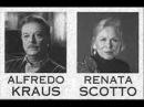 Kraus Scotto ~ Son geloso... LA SONNAMBULA 1961