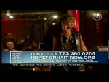 Jay-Z &amp Rihanna, U2's Bono and The Edge - Hope For Haiti Now (Stranded Haiti Mon Amour)