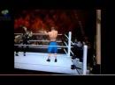 WWE'12 Gameplay - Undetaker vs John Cena vs Rey Mysterio