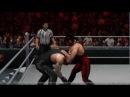 SvR 2011 Wrestlemania 27: Undertaker vs Sting Part 67