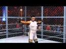 SvR 2011 Wrestlemania 27: MVP vs Triple H Part 77