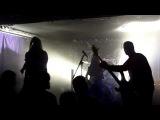 Glorior Belli - In Paradisum - live @ Glazart