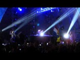 Global Gathering, UA 2011. Ferry Corsten - Feel It (Original Mix)