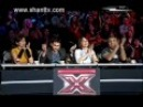 Astghik Kheranyan - X Factor Armenia 2010 - Audition