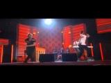 One Republic Good Life &amp Far East Movement OMG Feat Snoop Dogg Bilboard Music Awards 2011