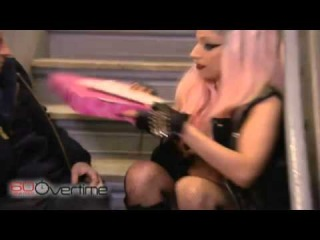 Lady Gaga on 60 minutes Preview (Interview Sunday Next to Grammys)