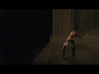 26-27 ноября. м-класс contemporary dance. Black O!Range DS