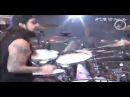 Stone sour Abertura Mission staterment Rock in Rio 2011
