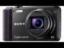 Цифровой фотоаппарат SONY Cyber-shot DSC-H70 black DSC-H70B