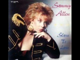 ITALO DISCO 80s - SAMMY ALLEN - Slave To Love 1987 .