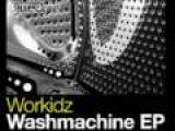 Workidz - Washmachine