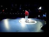 Dance as you are. Mangol vs Tadj (winner)