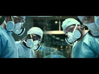 Востание планету обезьян (2011) - Trailer (HD)
