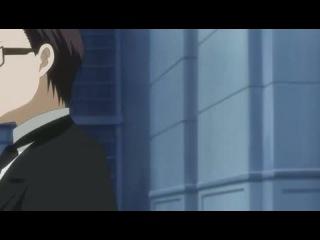 Kuroshitsuji (Темный дворецкий) 1 сезон 18 серия  [Persona99]
