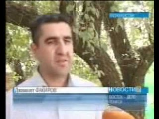 Русские в Таджикистане (Мы не фашисты)