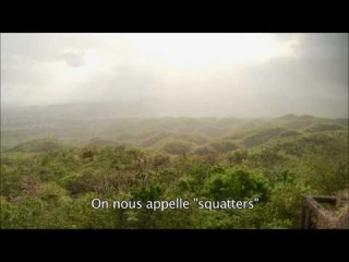 Первый растаман / Le premier rasta (Trailer)