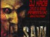 (SAW) DJ KAOS DRUM &amp BASS REMIX 2008