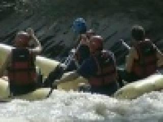 Туристы, пропавшие во время сплава по реке Бикин в Приморье, судя по всему, найдены - Первый канал