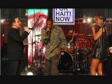Jay-Z, Bono, The Edge &amp Rihanna - Stranded (Haiti Mon Amour)