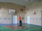 14.11.2010 Тренировка г.Губкин