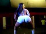 Andressa Soares, a Mulher Melancia faz ensaio Sexy 2011