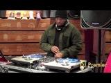 DJ Premier &amp DJ AM Nike Release Party