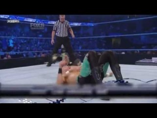 Christian and Hornswoggle vs Dolph Ziggler and Chavo Guerrero