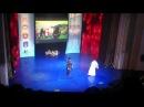 Тагир и Эльмира-парный танец (день студента)ЛЕЗГИНКА