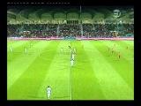 Inga & Anush Im anune Hayastan e Slovakia 0:4 Armenia.wmv
