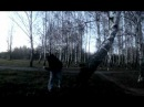 Dima Trudnenko and Evgeny Romanov Autumn 2011 Parkour and FreeRunning