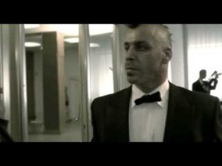 Rammstein - Ich Will, клип, Рамштайн, HQ, HD