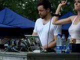 Dapayk &amp Padberg @ Les Siestes Electroniques - 29.06.2008