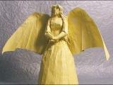 Origami Angel Tutorial (Tadashi Mori) Оригами ангел