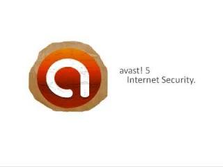 avast! 5 Internet Security