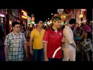 Переростки. Фильм. Лето 2011