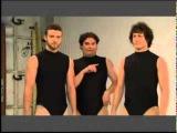 beyonce - single ladies (parody feat justin timberlake live snl)