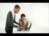 Jamel Debbouze и Stromae